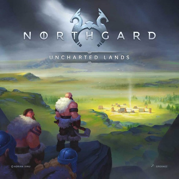 Illustration Northgard: Uncharted Lands